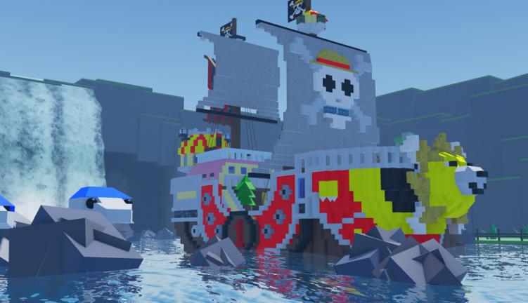 Build and Sail Codes