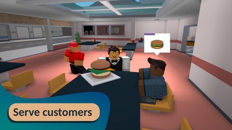 Cook Burgers Codes