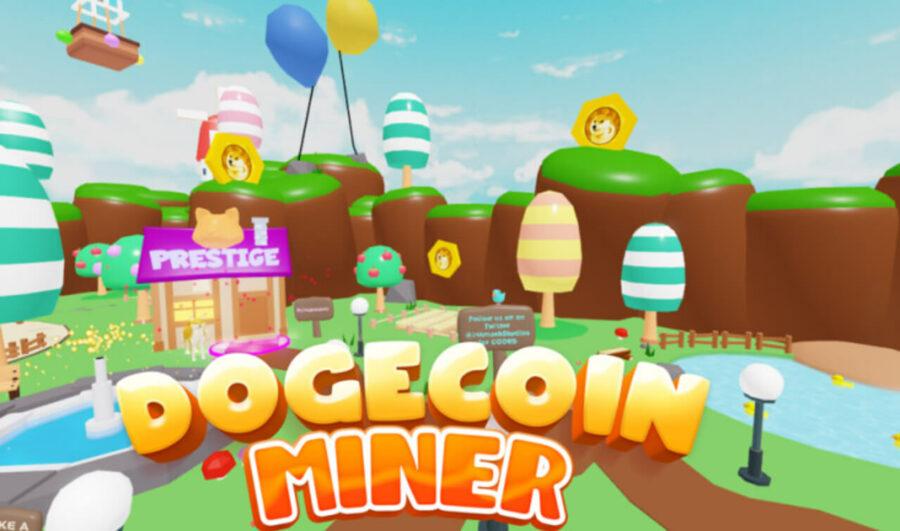 Dogecoin Mining Tycoon Codes
