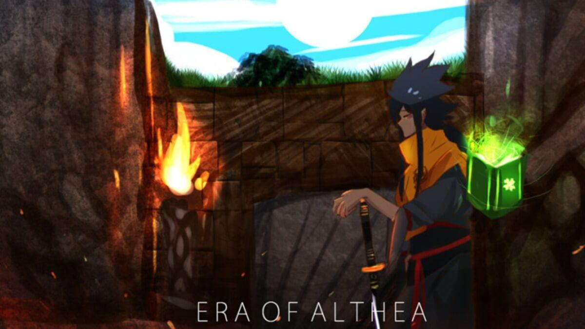 Era of Althea Codes