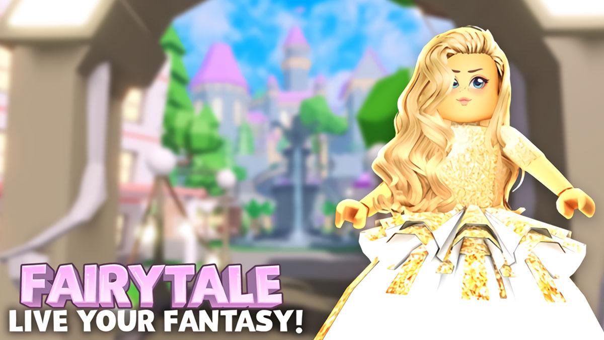 FairyTale Codes