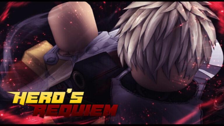 Hero's Requiem Codes