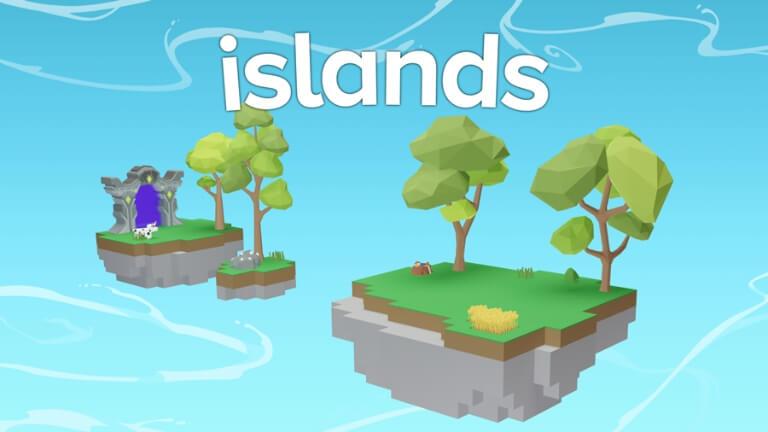 Islands Codes