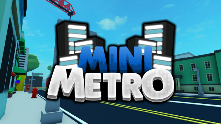 Mini Metro Codes