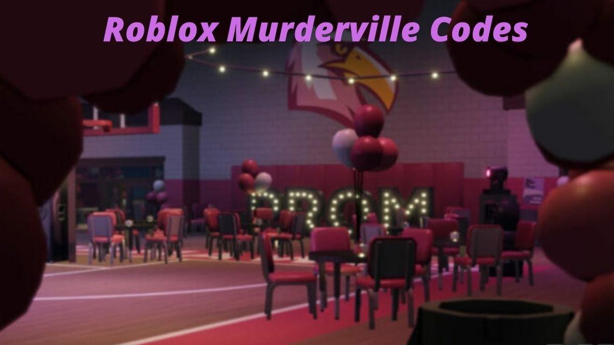 Murderville Codes