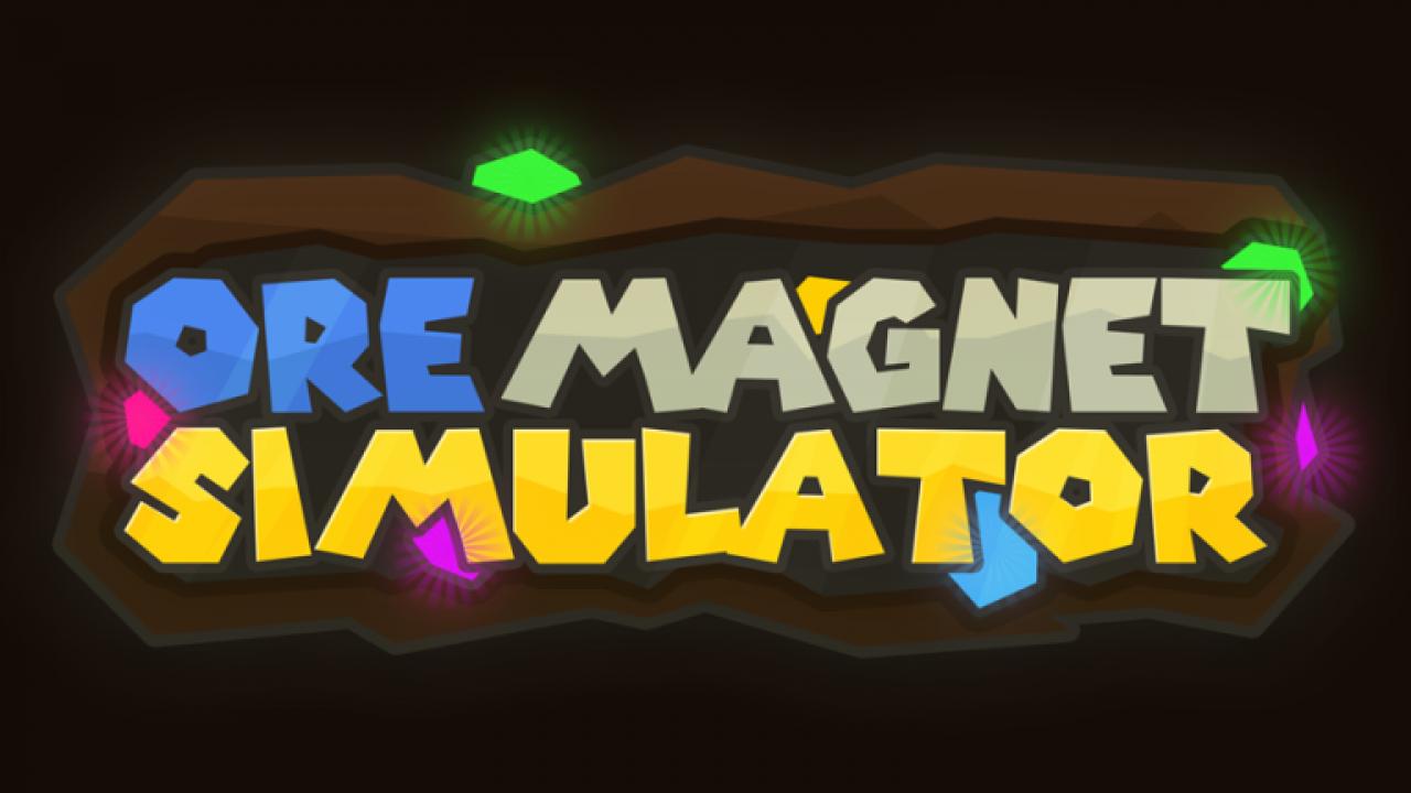 Ore Magnet Simulator Codes