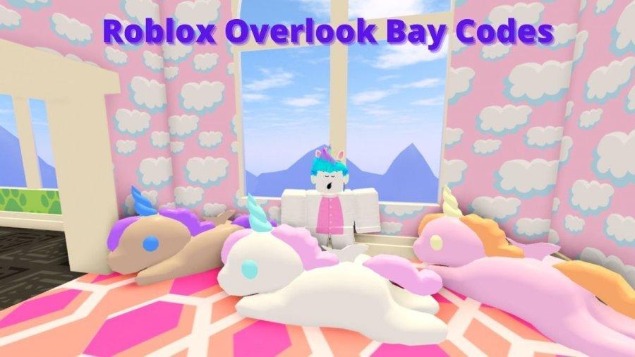 Overlook Bay Codes