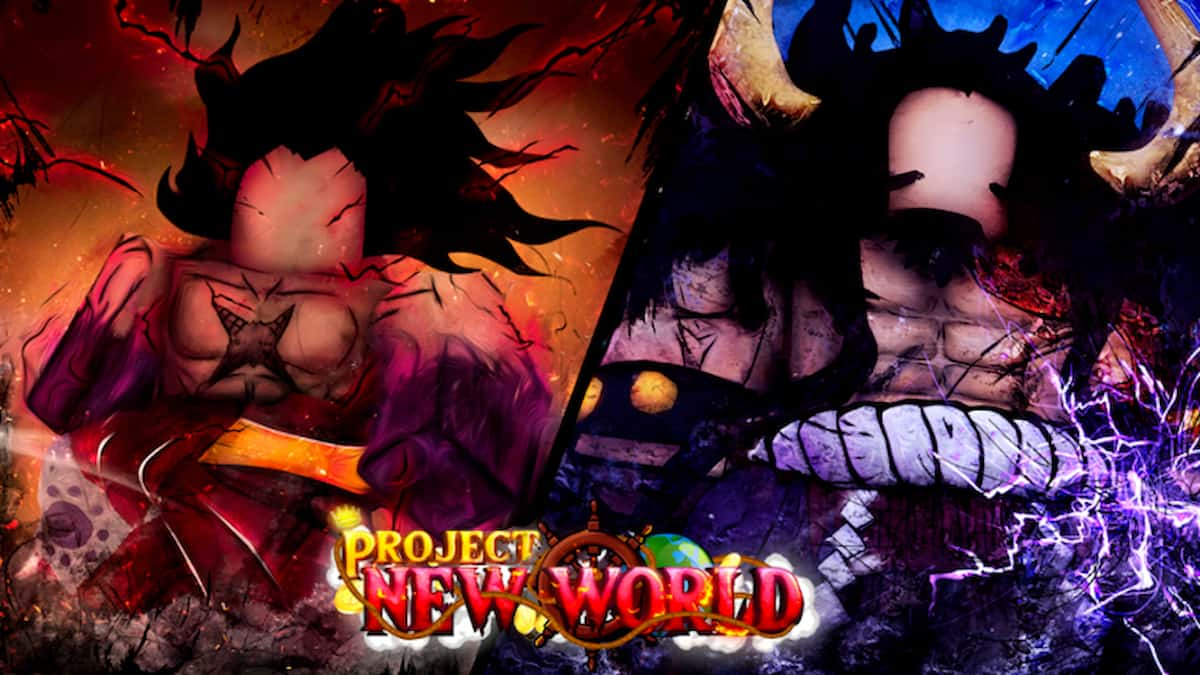 Project New World Codes