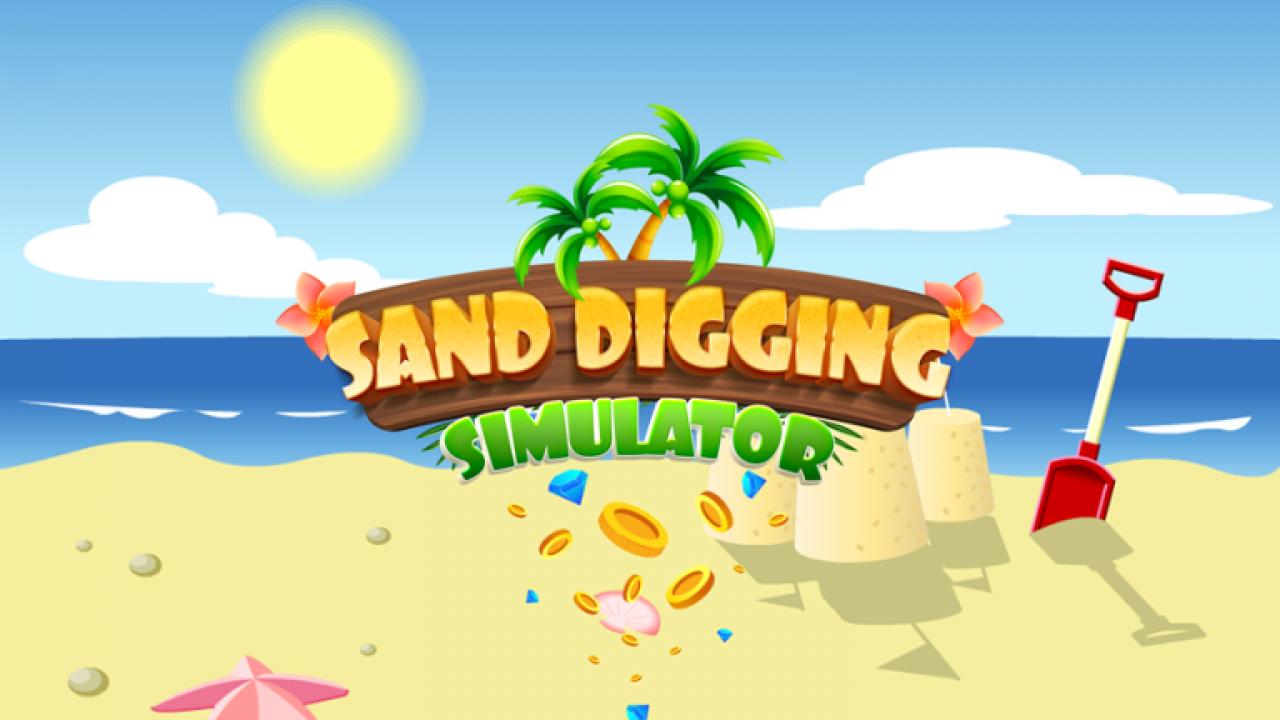 Sand Digging Simulator Codes