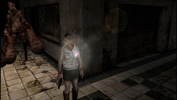 Silent Hill Download PC