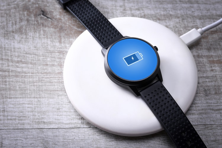 Smartwatch Charger