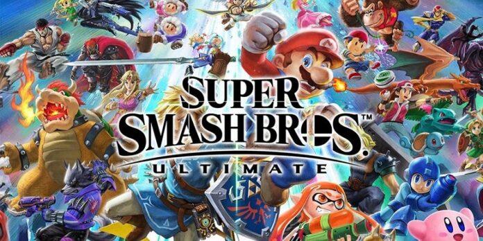 Super Smash Bros Ultimate Download