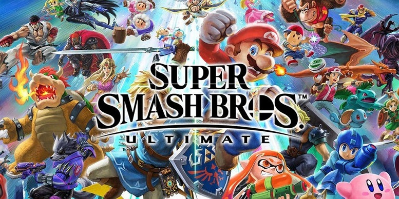 Super Smash Bros Ultimate Download