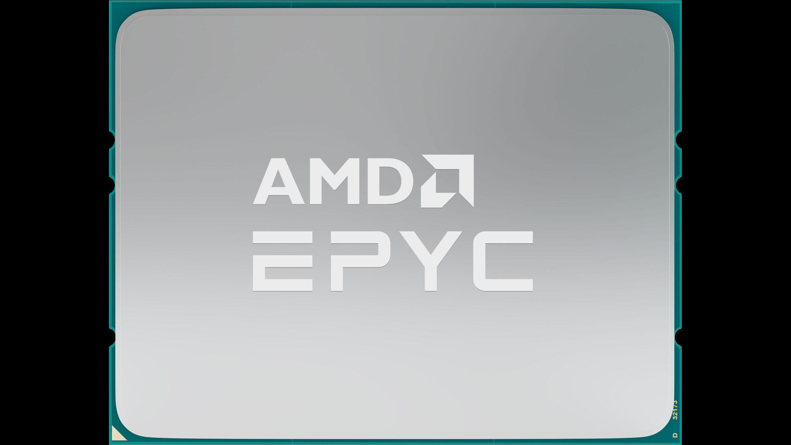 AMD 64-Core EPYC