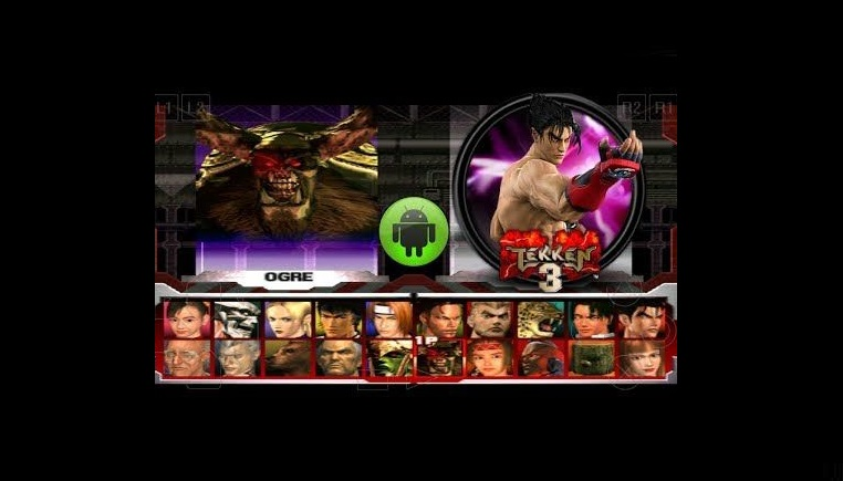 Tekken 3 Game Download For Android