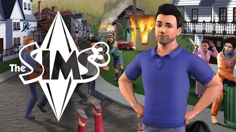 The Sims 3 PC Download Free