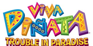 Viva Pinata Trouble in Paradise PC Download
