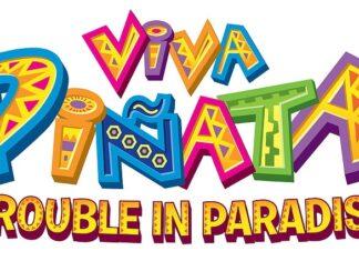 Viva Pinata Trouble in Paradise PC Download