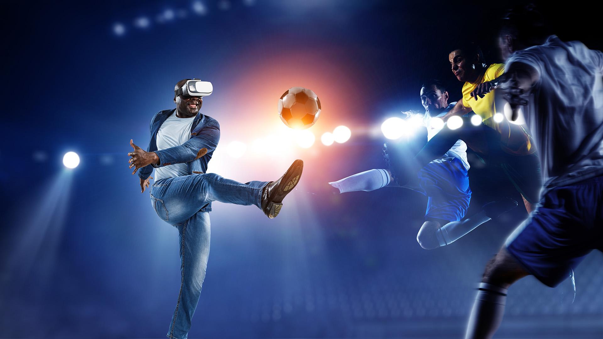 Esports & Gaming Virtual