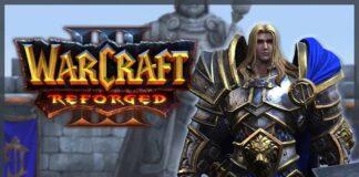 Warcraft 3 Reforged Download