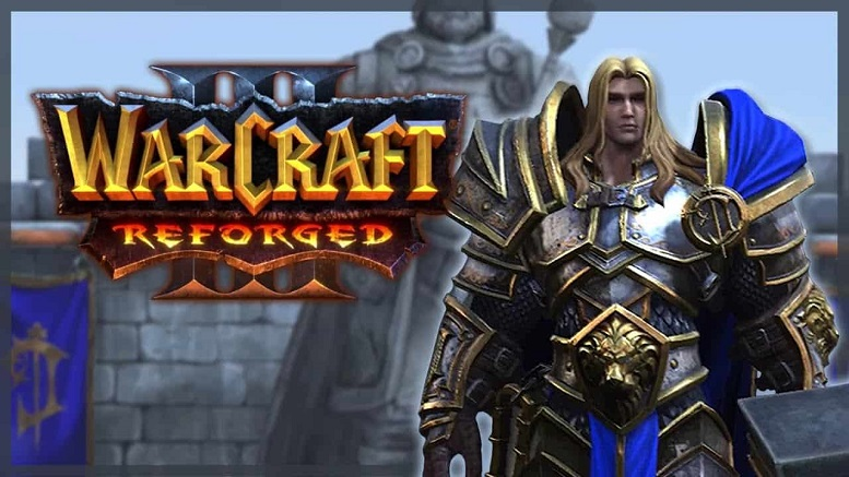 Warcraft 3 Reforged Download