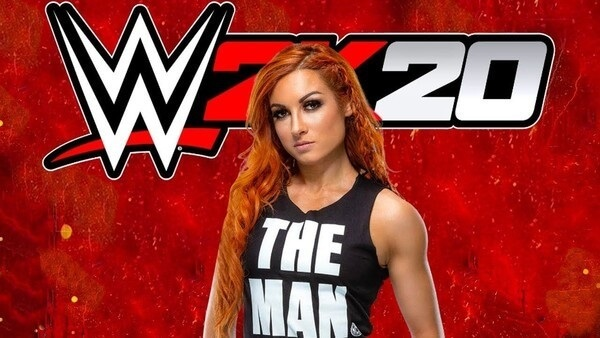WWE 2K20 Game Download for Android