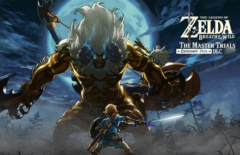 Zelda Breath of the Wild PC Download